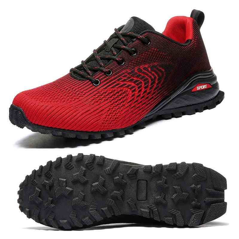 Men Spring Summer Golf Breathable Outdoor Athletic Sport Shoes