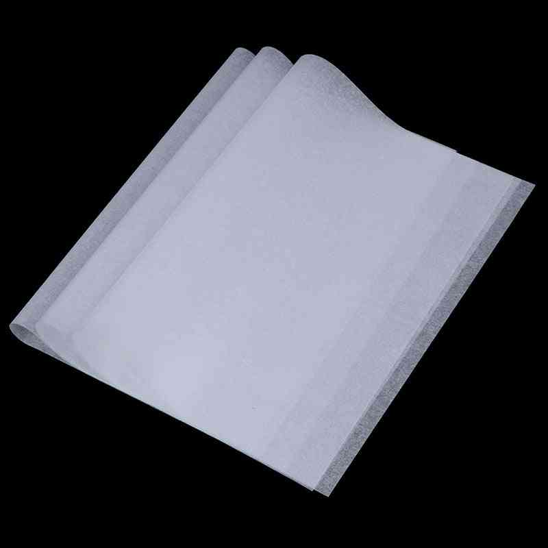 Translucent Tracing/copy Transfer Printing Drawing Paper For Calligraphy Engineering