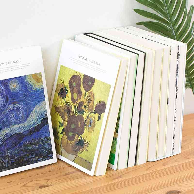 Thicken Sketch Blank Paper, Sketchbook 16k Picture Book Hand-painted Special Art Painting Papers