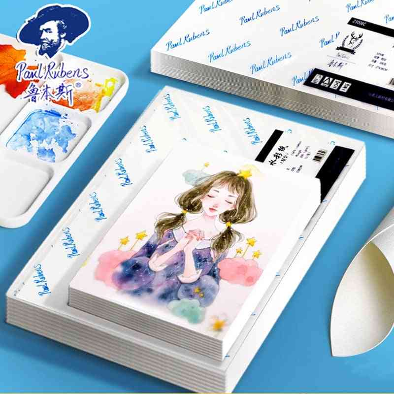 Professional Watercolor Paper For Drawing
