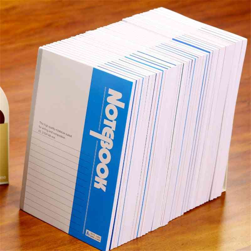 1pcs A5 Office Notebook, Simple Exercise - Stationery For Student