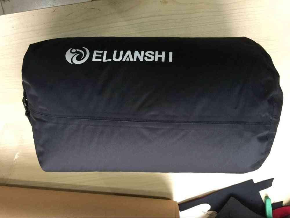 20l Dry Waterproof And Professional Zipper Regulator Gear Bag