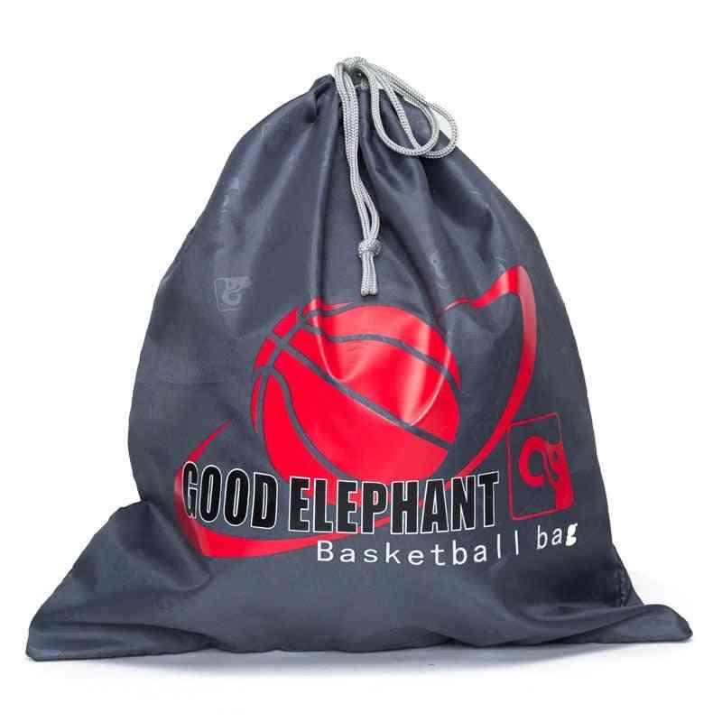 Convenient Basketball Bags, Men & Women Ball Sports Team Training Bag