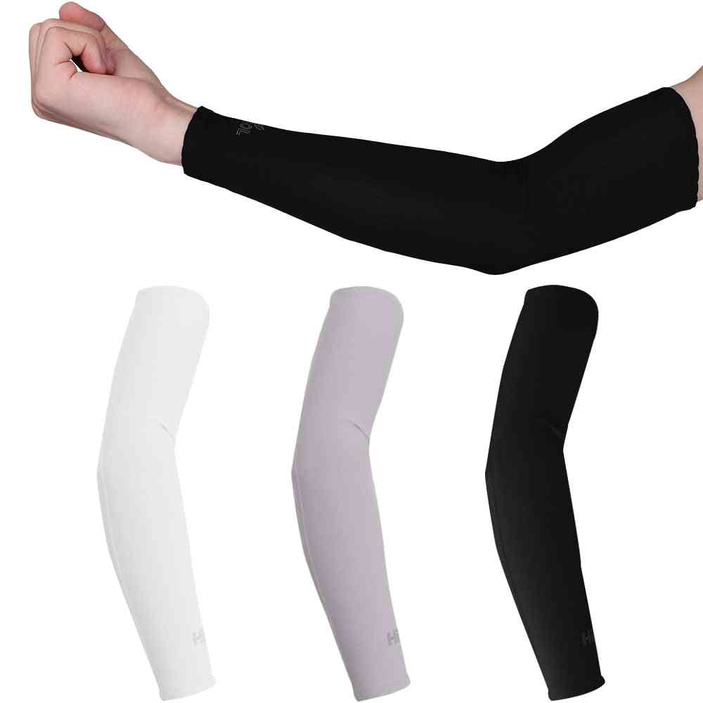 Cooling Arm Sleeve Warmers, Safety Sleeves Sun Uv Protection Arms Cover