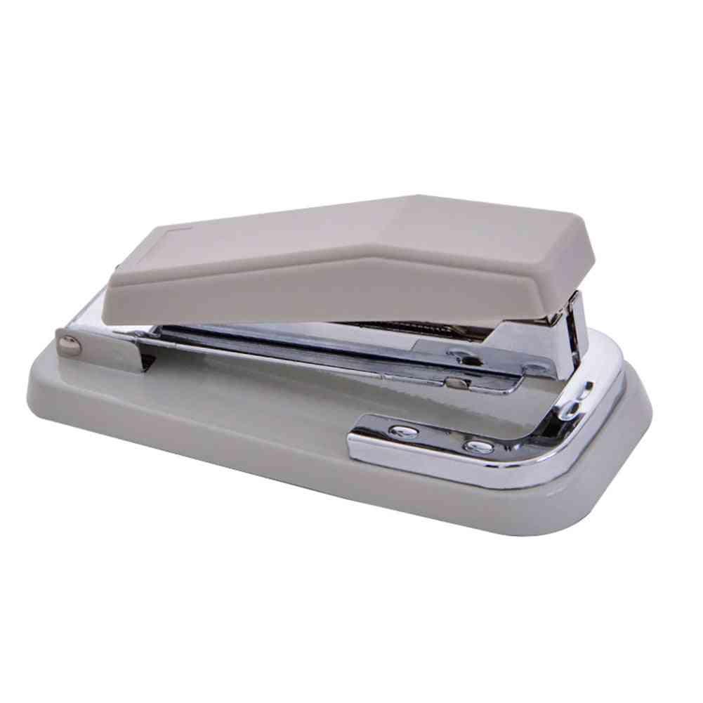 360 Degree Rotating School Desktop Stapler For Paper Binding