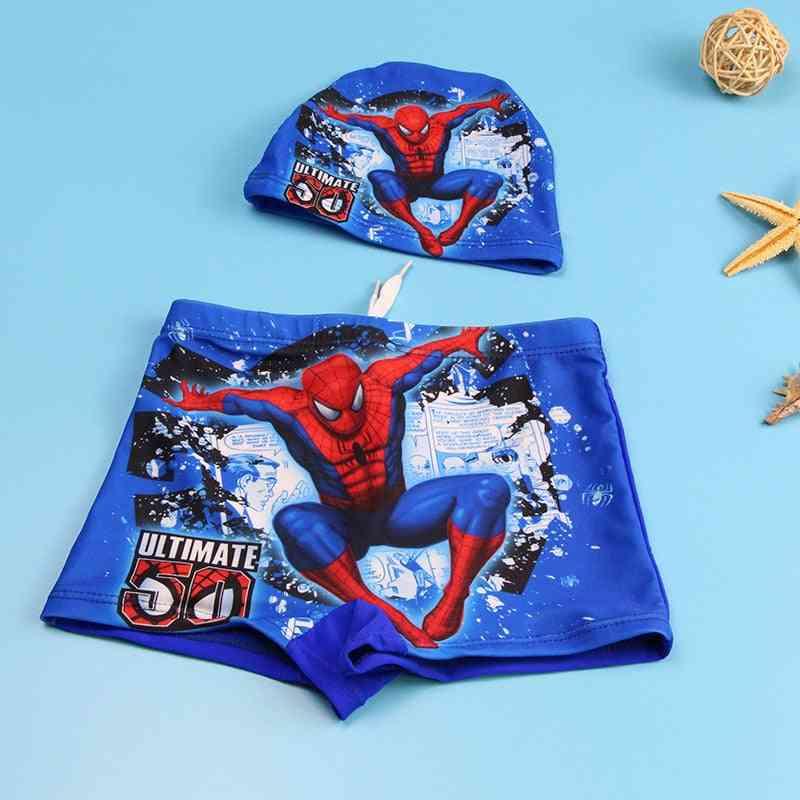 Boy Swimwear Pants, Kid/child Swimsuit, Shorts