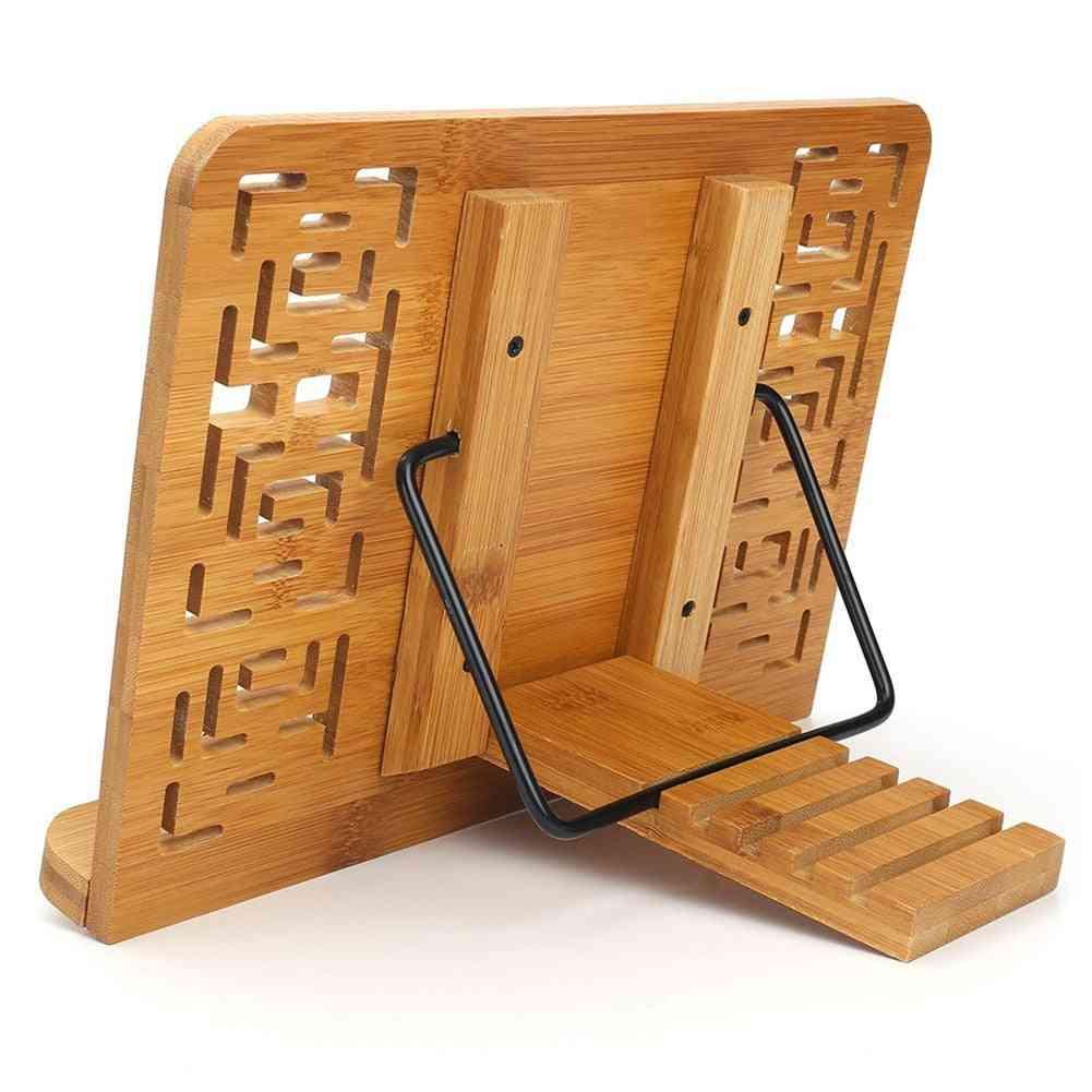 Foldable Document Stand / Desk Bookrest