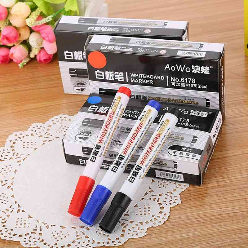 Colorful Whiteboard Pen, School Supplies,'s Drawing Board Markers
