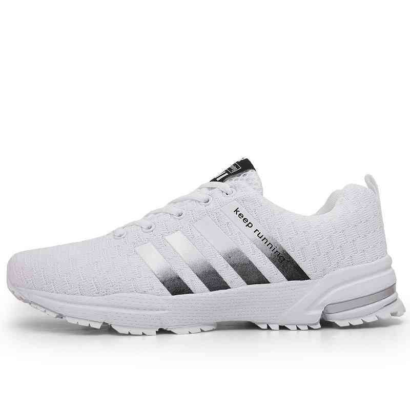 Men-women Golf Shoes, Summer Breathable Outdoor Athletic Sport Sneakers
