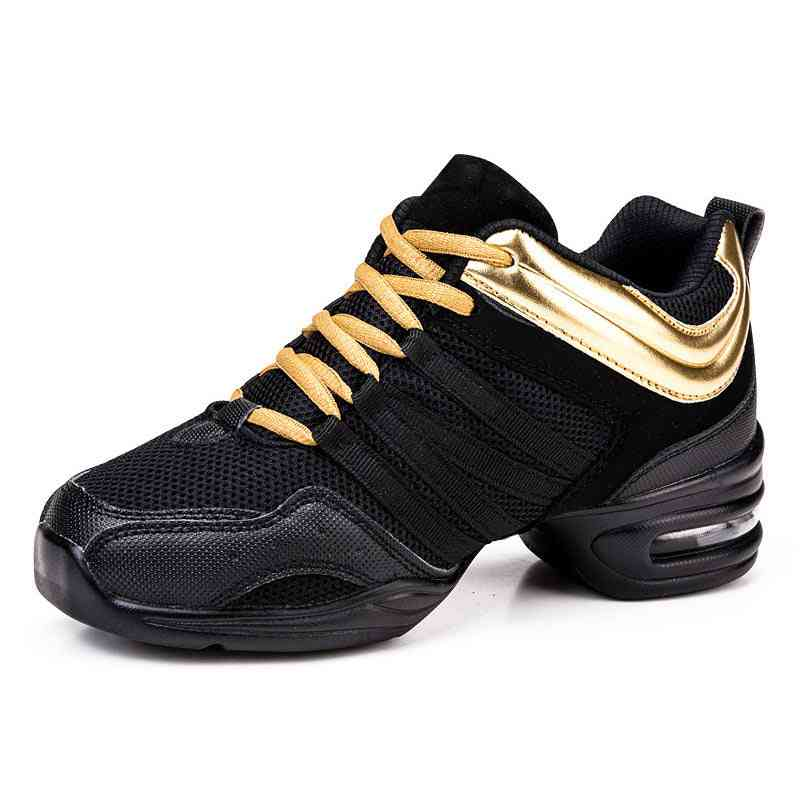 Women's Dance Lightweight Breathable Dancing Sports Shoes