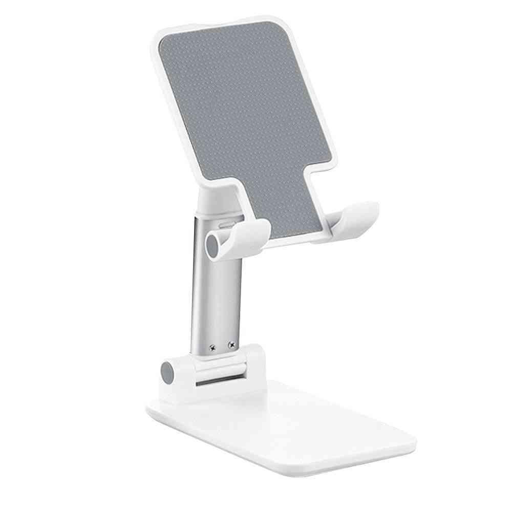 Multi Functional Dual-axis Desktop Mobile Phone Bracket