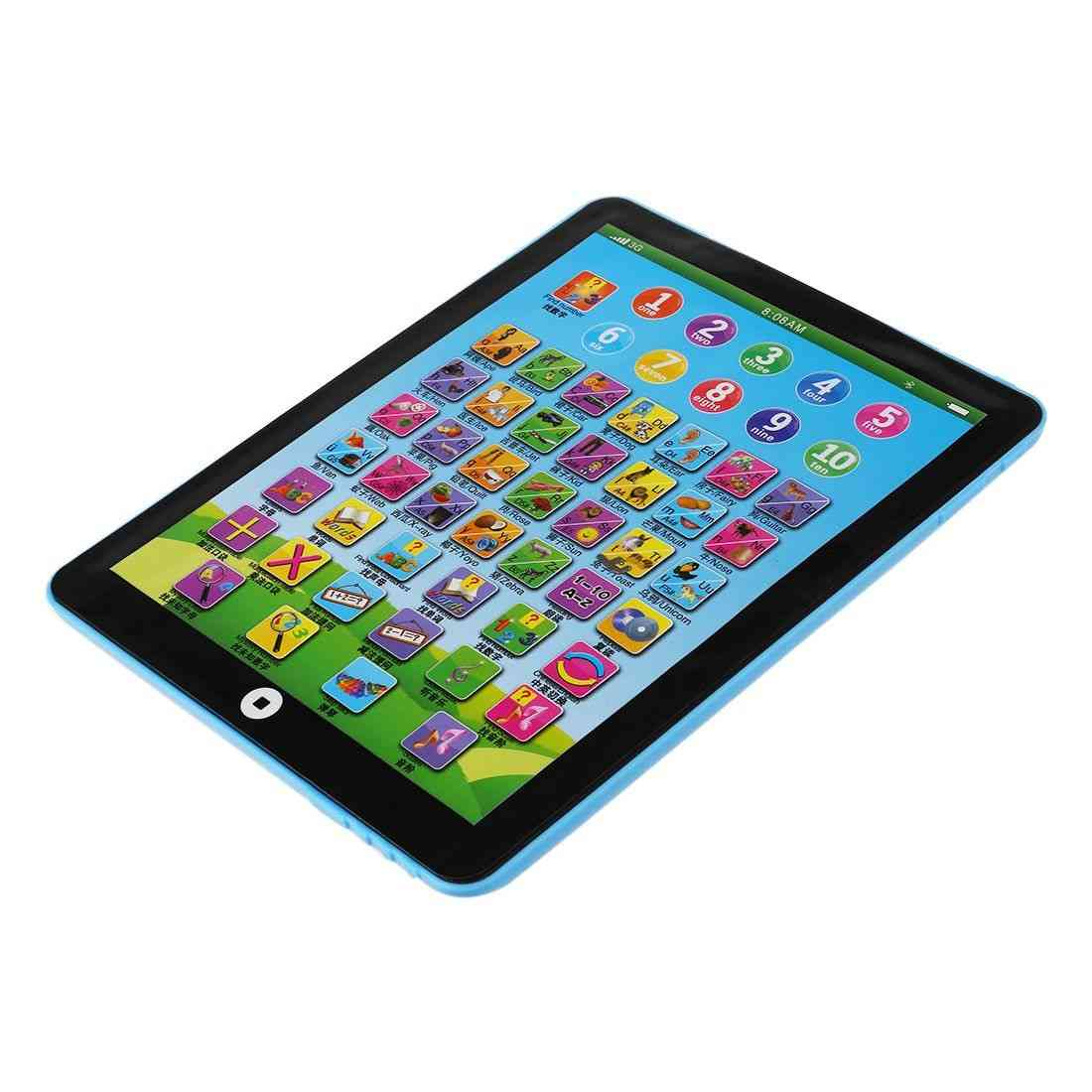 Children's Baby Tablet Pad - Computer Educational