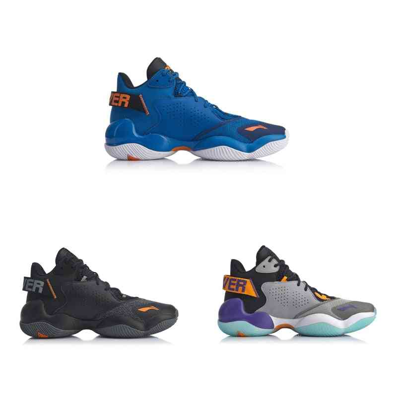 Professional Basketball Shoes Lining Cloud Sport Shoes Anti-slip Sneakers