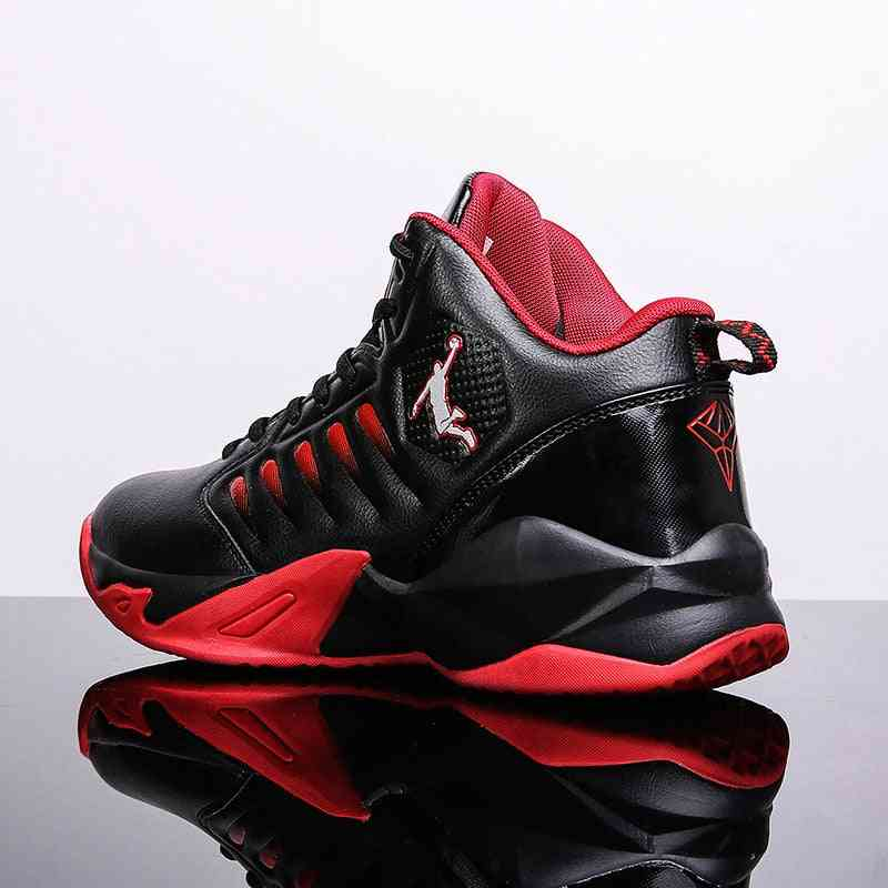 Unisex Street Basketball Culture Sports Shoes