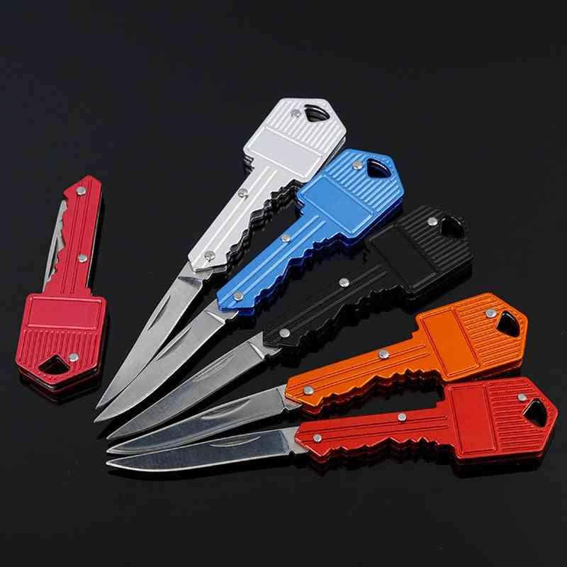 Multifunctional Keychain Knife, Letter Opener