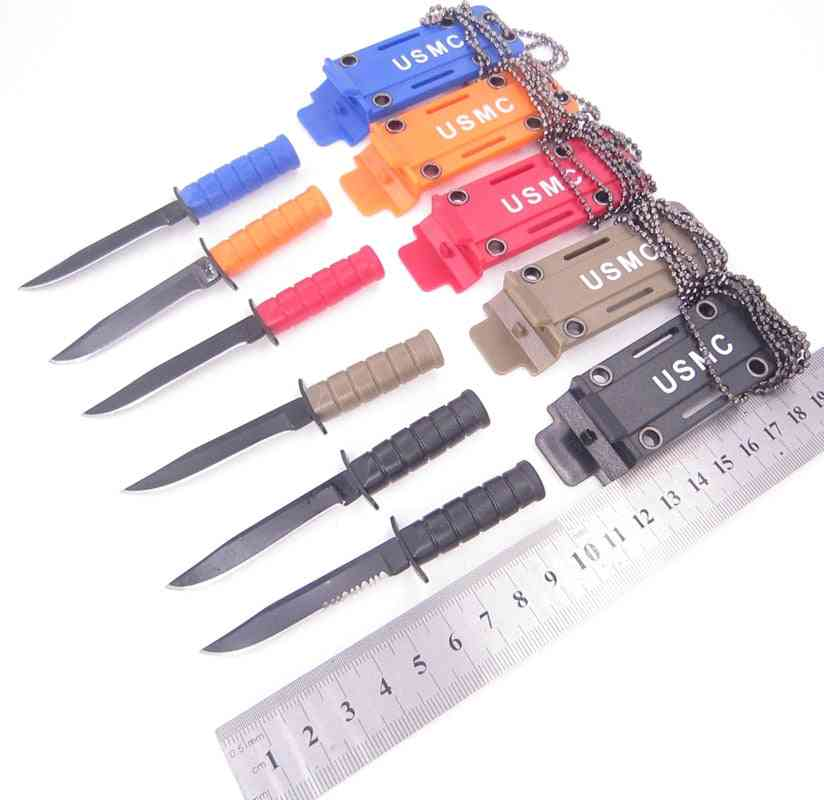 Defense Mini Fight, Combat Blade / Knife