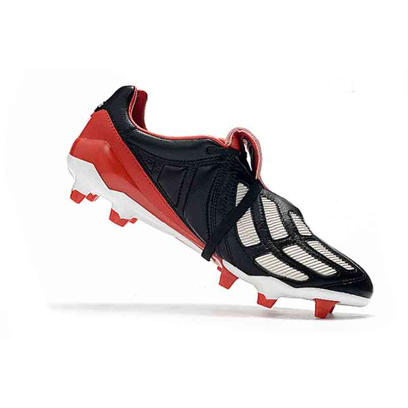 Men Fg Football Boots, Low Ankle Soccer Shoes