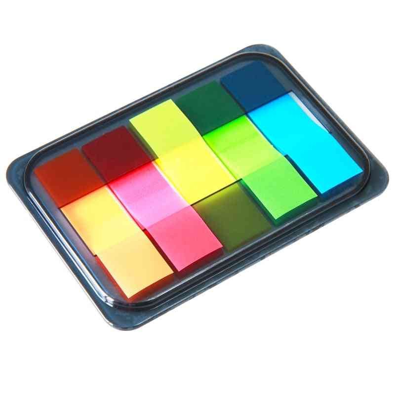 Sticky Notes, Indicator Strips, Stickers