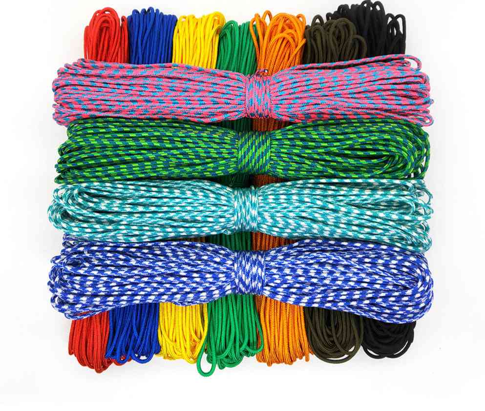 One-stand Cores Paracord Rope For Jewelry