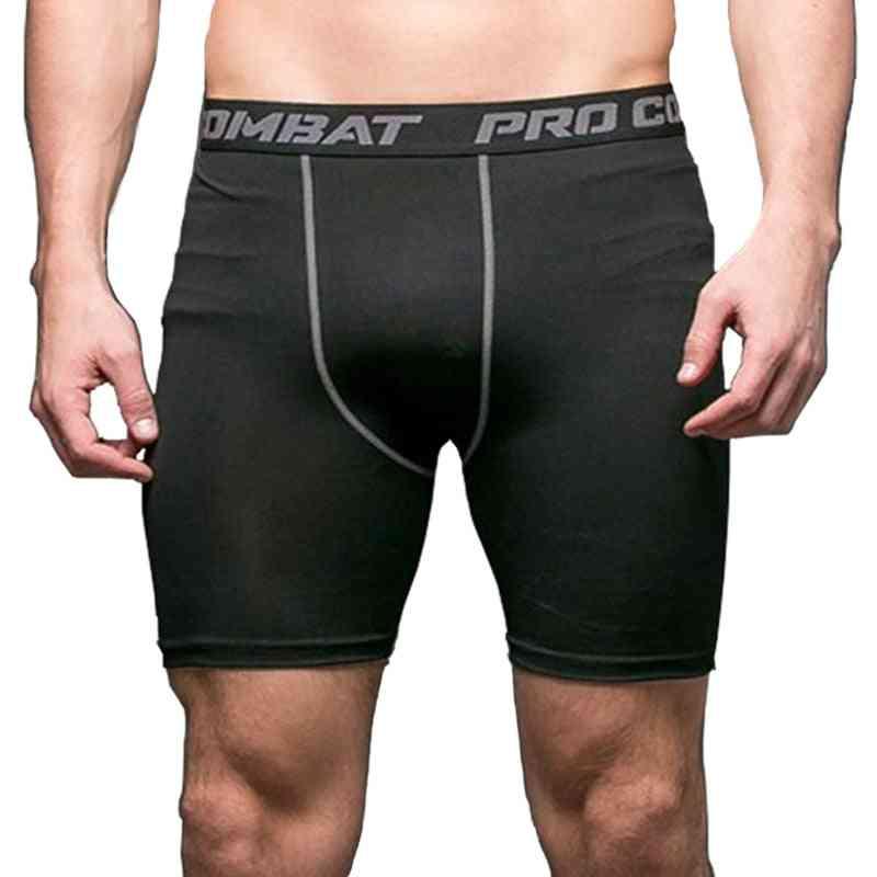 Active Shorts Men's Sweat Short Pants