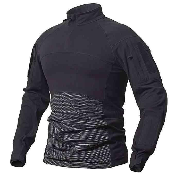 Proven Tactical Clothing Military Uniform Combat Shirt