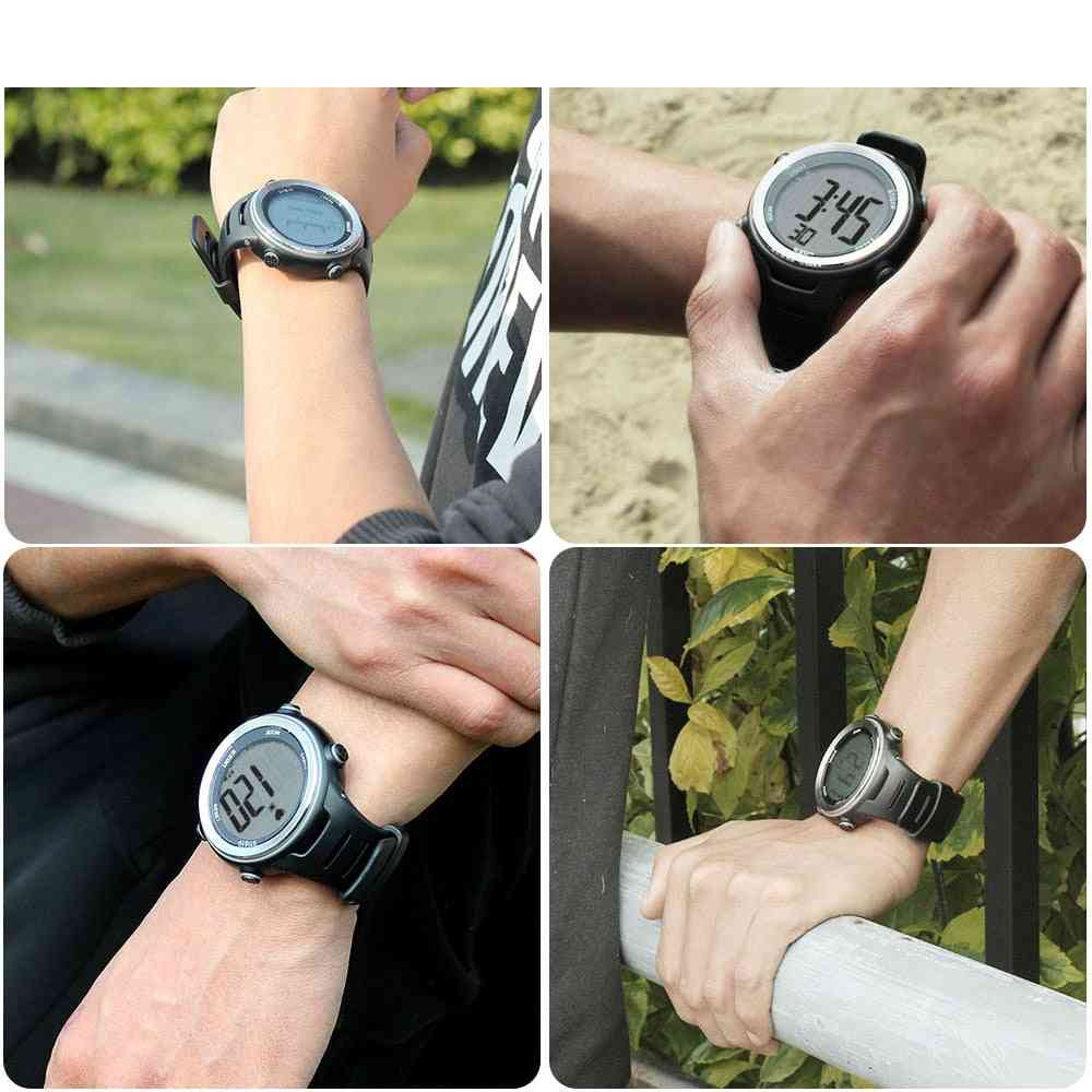 Men, Women Digital Wireless, Heart Rate Monitor Sports Polar Watches