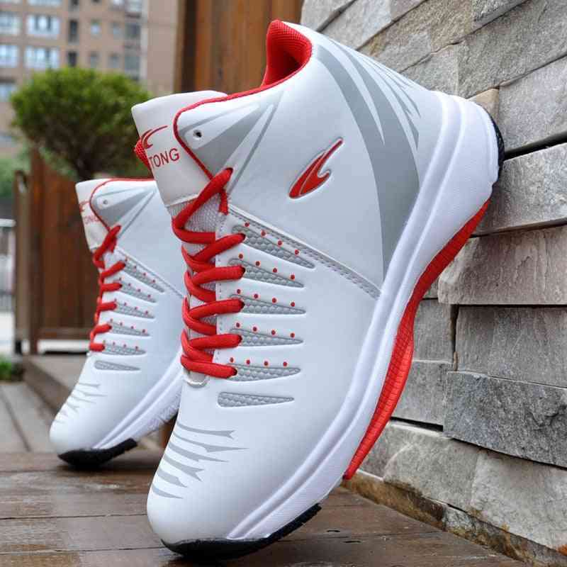 Men's Cushioning Light Breathable Outdoor Sports Shoes