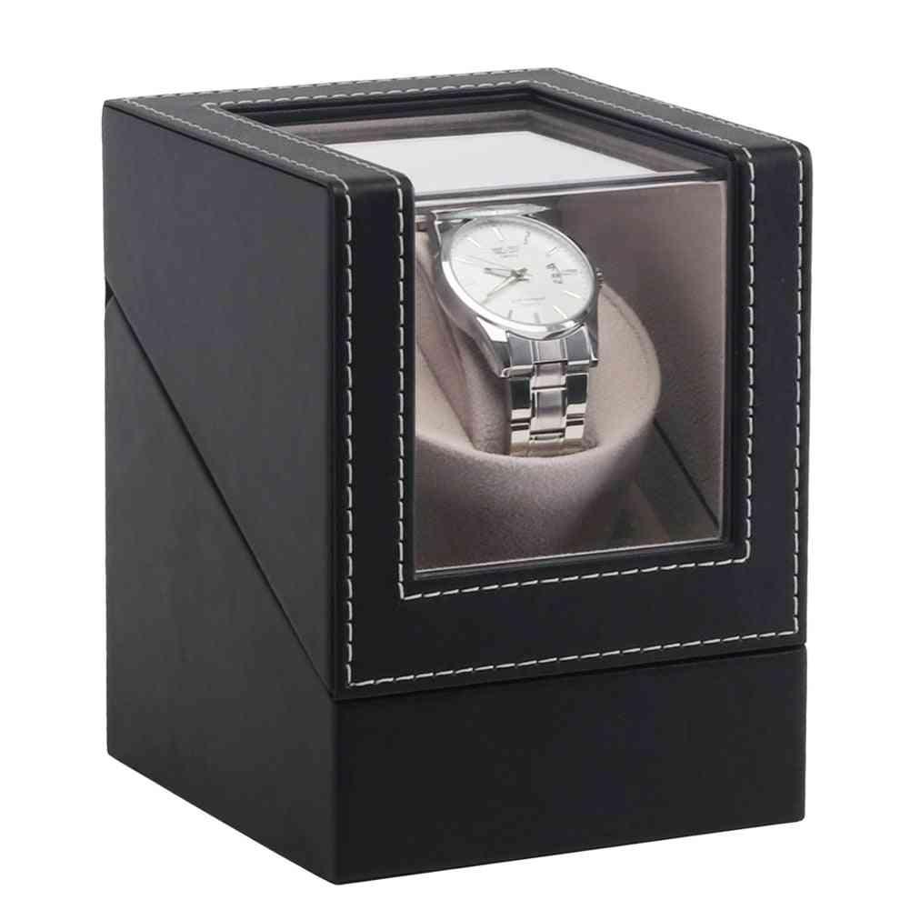 Jewelry Automatic Mechanical Case, Watch Winder Organizer