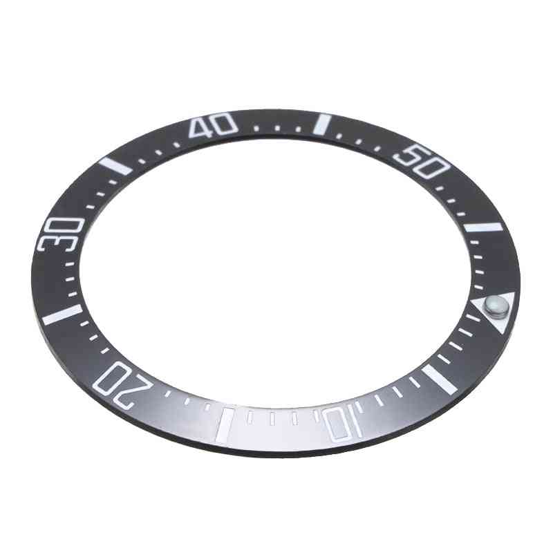Universal Ceramic Bezel Watch Cover Submariner Insert Accessories For Rolex/omega