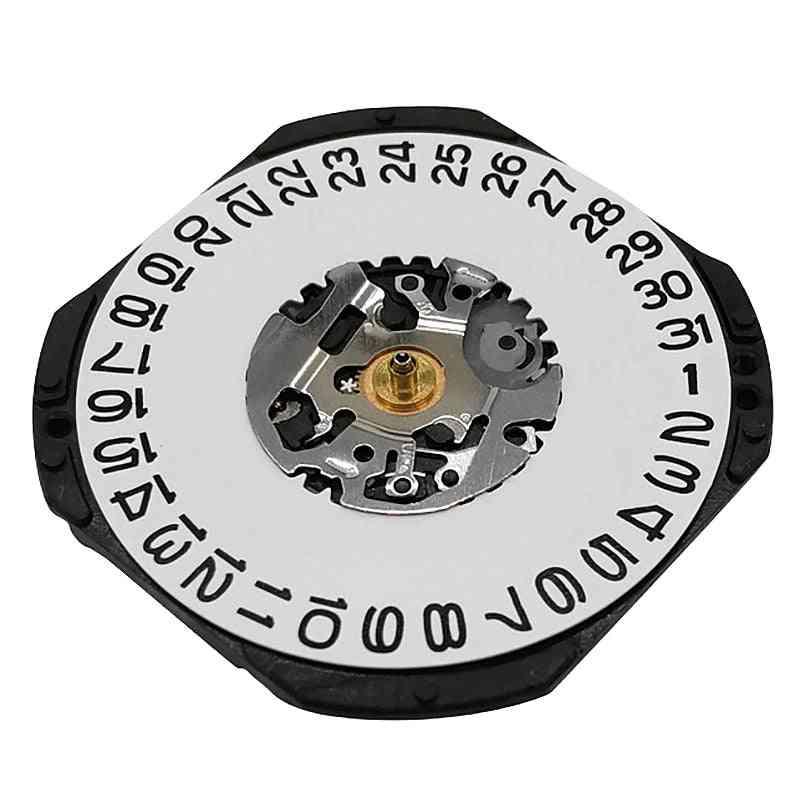 Quartz Watch Movement -repair Parts Accessories