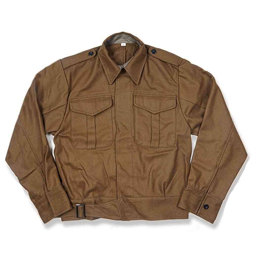 Army Denison Uniform Jacket / Outdoor Coat