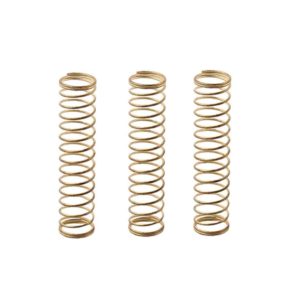 Brass Metal Trumpet Springs