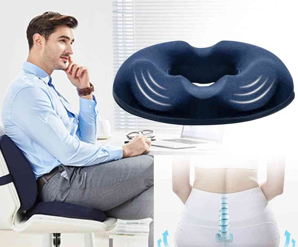 Multifunction Anti Hemorrhoid Massage Chair Seat Cushion