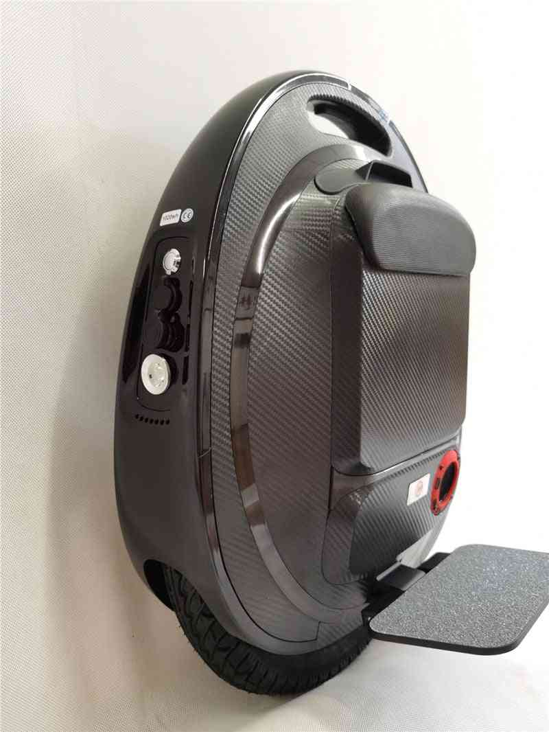 2 Electric Unicycle Monowheel, 2000w,no Bluetooth Speaker