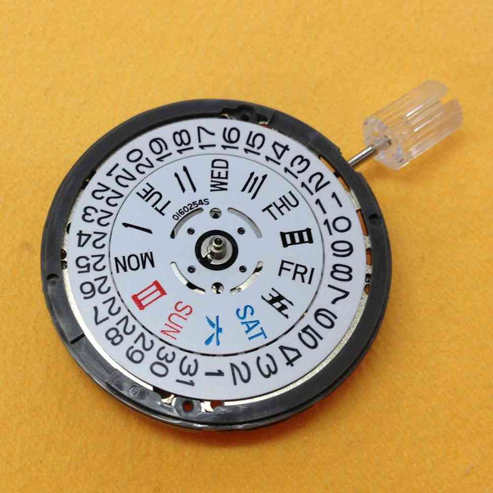 Automatic Watch Movement Men's Parts For Wrist Watch Tuna Turtle