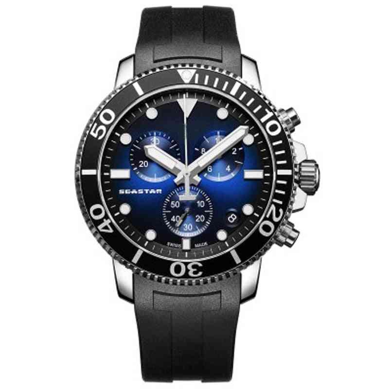 Men's Watches Automatic, Mechanical Movement, Eta Repair Parts