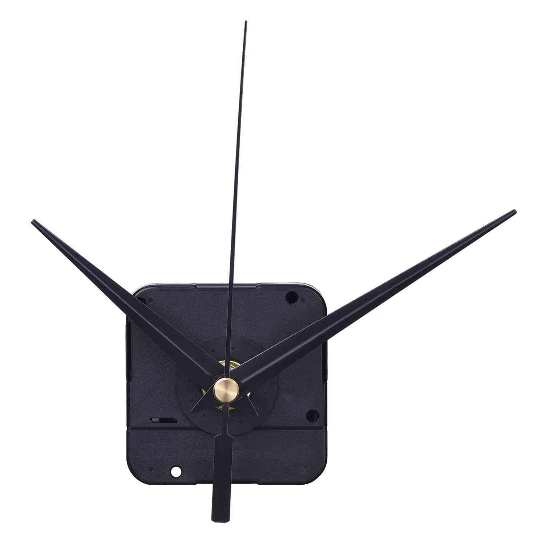 Diy High Torque Clock Mechanism, Maximum Dial Thickness, Total Shaft Length