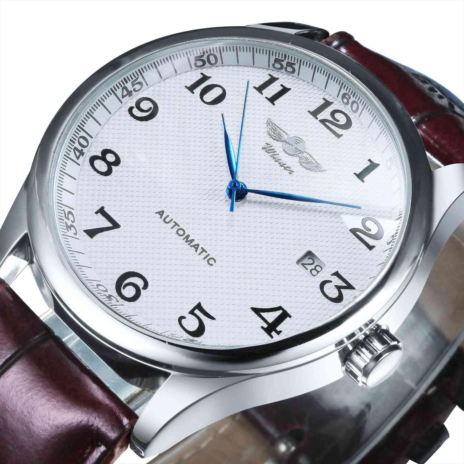 Fashion Automatic Mechanical Watch