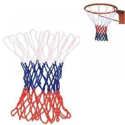 Durable Nylon Thread, Sports Basketball Hoop Mesh Net