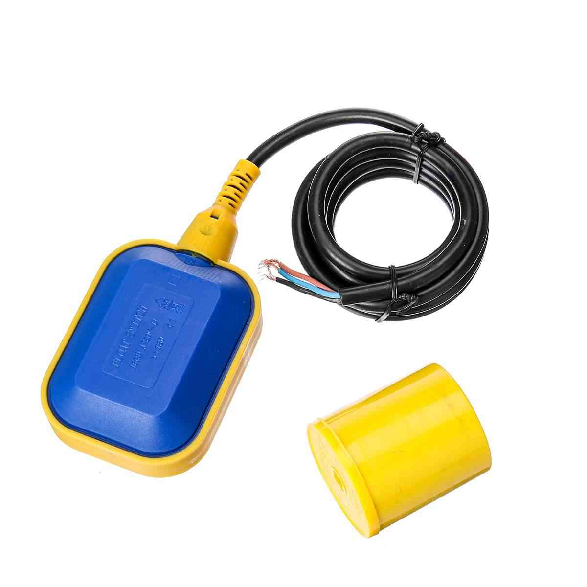 Float Switch-liquid Level Controller With Wire