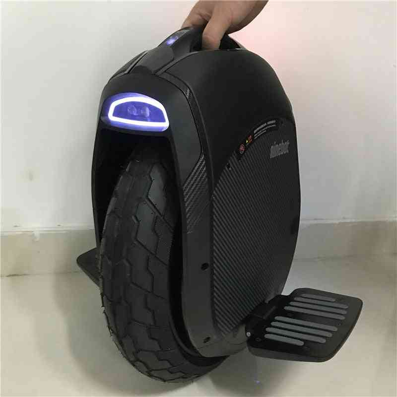 Original Ninebot One Z10 Z6 Self Balancing Electric Scooter 45km/h Support Bluetooth