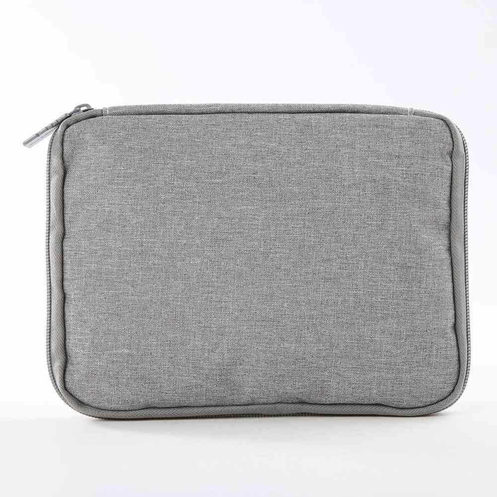 Travel Digital Storage Bag, Cable Organizer,  Usb Charger, Earphone Case, Apple Watch Sport Oragnizer
