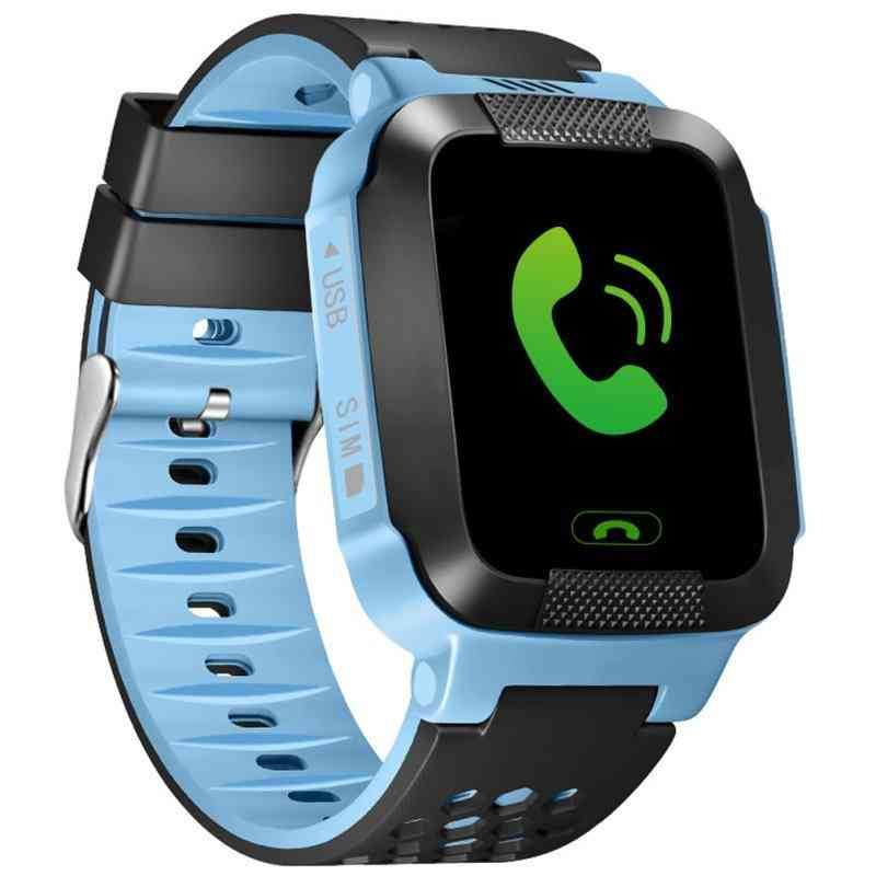 Wristwatch Waterproof, Baby Remote Camera, Sim Calls