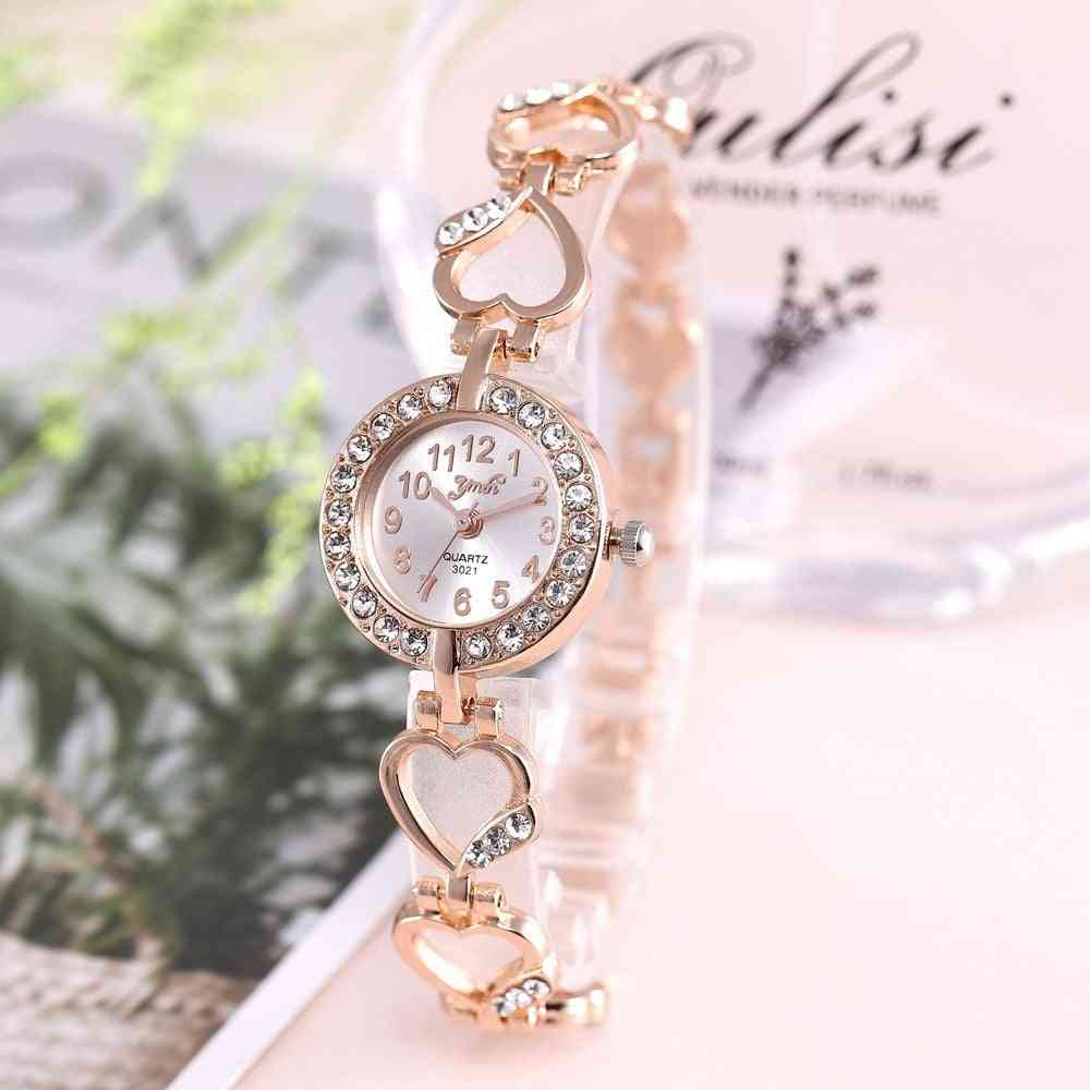 Luxury Bracelet Women Watches