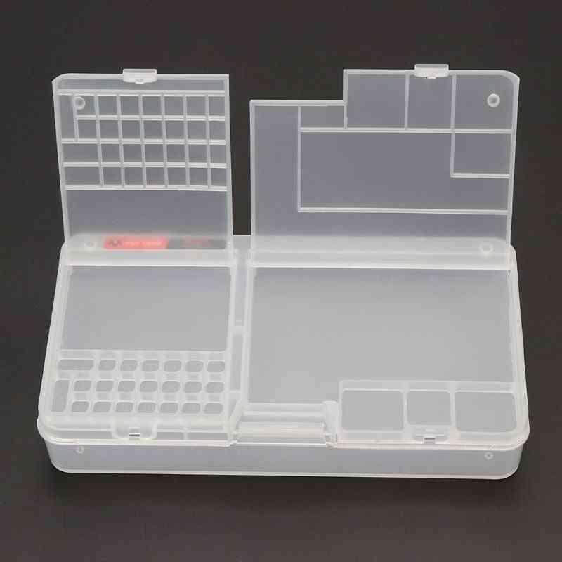 Functional Mobile Phone Repair Storage Box