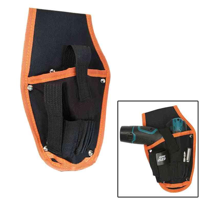 Portable Electrician Tool Belt Bags Kit