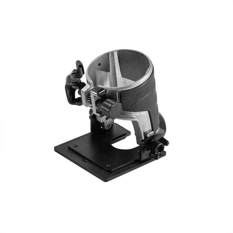 Adjustable Balance Trimmer Base-wood Work Tool