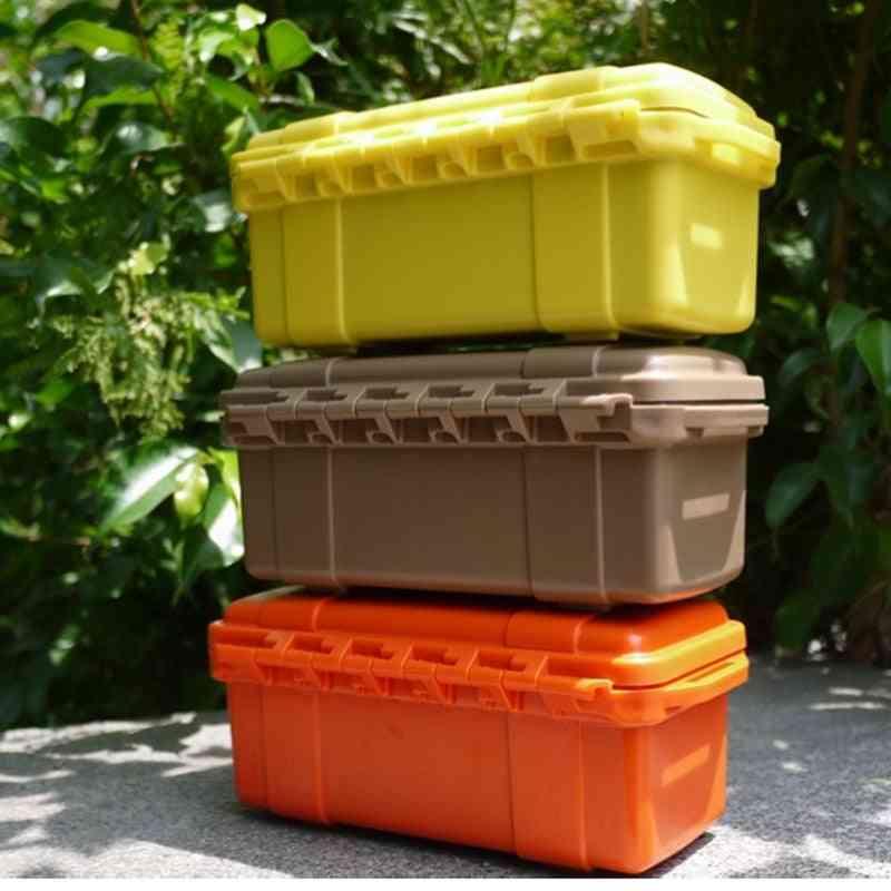 Outdoor Waterproof Tool Kits Storage Box