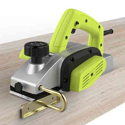 High-end Portable Multifunctional Aluminum Electric Planer Woodworking Board Equipment