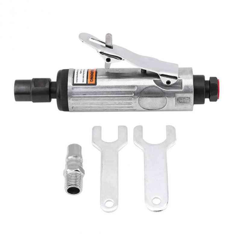 Pneumatic Air Die Grinder Grinding Kit - Polishing Engraving Tools